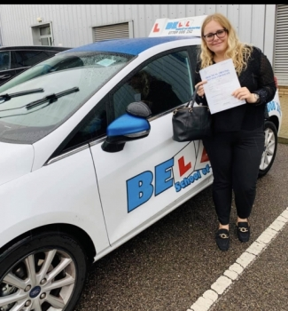 PASSED with NATASHA with only THREE faults......