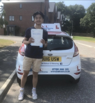 PASSED with MATT with only ONE fault