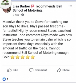 FANTASTIC REVIEW for STEVE